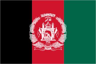 flag-Afghanistan