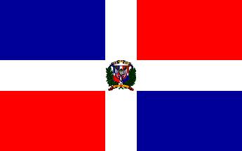 flag-Dominican Republic