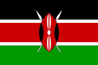 flag-Kenya