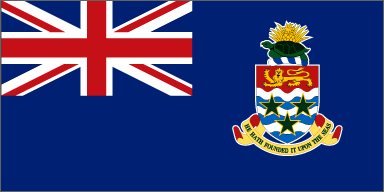 flag-Cayman Islands