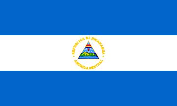 flag-Nicaragua