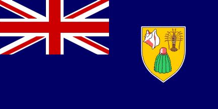 flag-Turks and Caicos Islands